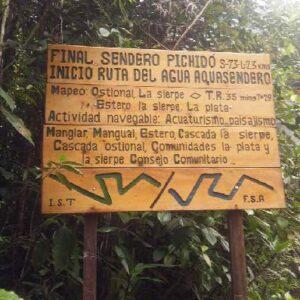 La sierpe · Turismo · Pacífico Colombiano · Ecoturismo · BePacific